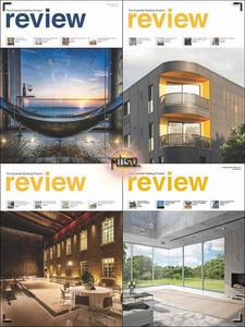 The Essential Building Product Review - Full Year 2018 Issues Collection