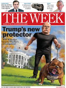 The Week USA - December 01, 2018