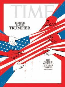 Time USA – November 19, 2018