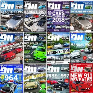 Total 911 - Full Year 2018 Collection