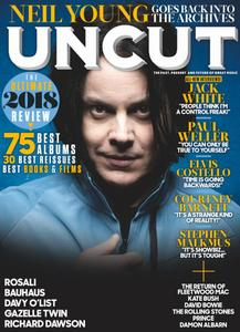 Uncut UK - January 2019