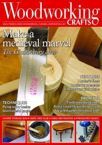 Woodworking Crafts – December 2018