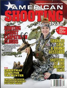 American Shooting Journal - December 2018