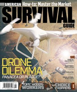 American Survival Guide – February 2019