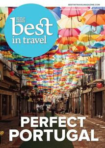 Best In Travel Magazine - Issue 83, 2018