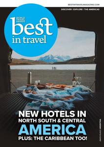 Best In Travel Magazine - Issue 86, 2018