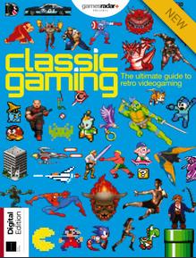 Future's Series: Classic Gaming Vol 5