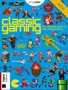 Future's Series: Classic Gaming Vol 5 - Free PDF Magazine