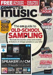 Computer Music – February 2019
