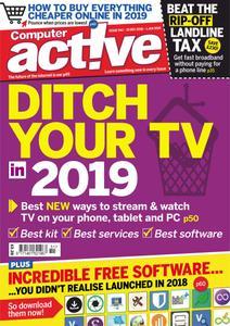 Computeractive – 19 December 2018