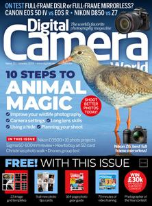 Digital Camera World - January 2019