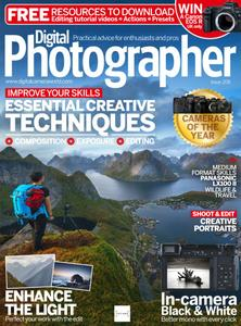 Digital Photographer - January 2019