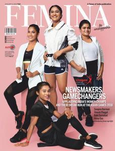 Femina India - January 09, 2019