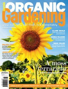 Good Organic Gardening - January-February 2019