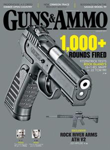 Guns & Ammo – January 2019