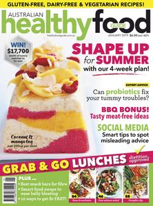 Healthy Food Guide January 2019 Free Pdf Magazine Download