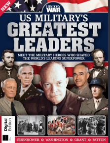 Future's Series: History of War - US Military's Greatest Leaders