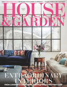 House & Garden UK – January 2019