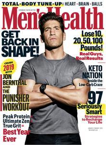 Men's Health USA – January 2019