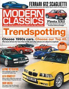Modern Classics Magazine – January 2019