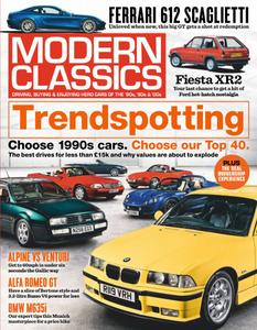 Modern Classics Magazine - January 2019