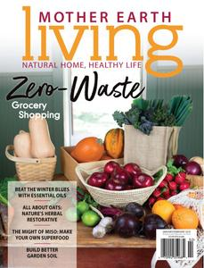 Mother Earth Living - January-February 2019