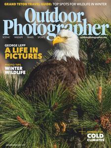 Outdoor Photographer - January 2019