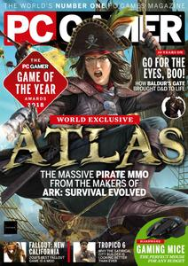 PC Gamer UK - January 2019