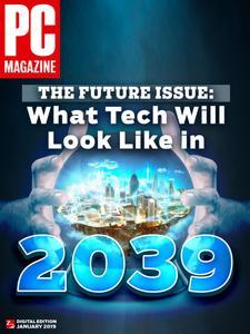 PC Magazine - January 2019