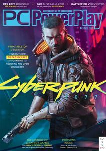 PC Powerplay - November 2018