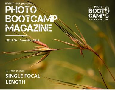 Photo BootCamp - December 2018