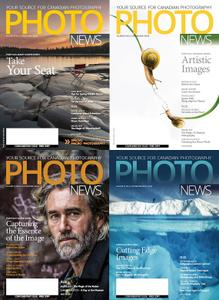 Photo News - 2018 Full Year Issues Collection