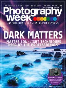 Photography Week - 06 December 2018