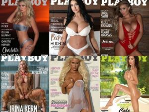 Playboy South Africa – Full Year 2018 Collection