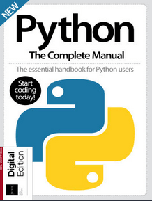 Future's Series: Python the Complete Manual 6th Edition 2018