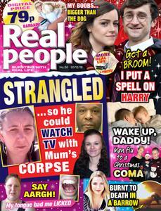Real People - 20 December 2018