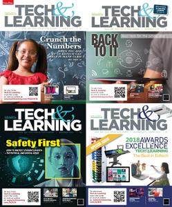 Tech & Learning 2018 Full Year Collection