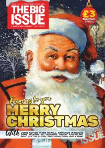 The Big Issue – December 17, 2018