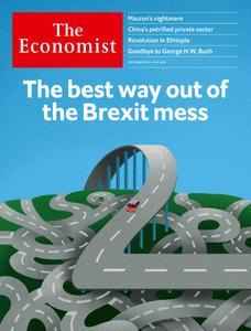 The Economist UK Edition – December 08, 2018