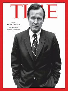 Time International Edition – December 17, 2018