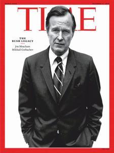 Time USA – December 17, 2018