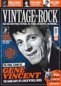 Vintage Rock - January/February 2019