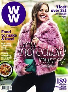 Weight Watchers UK - February 2019