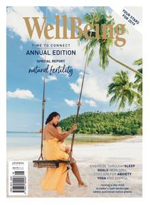 WellBeing – December 2018