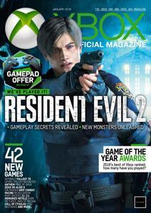Xbox: The Official Magazine UK - January 2019