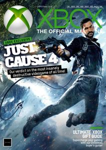 Xbox The Official Magazine UK - Xmas 2019
