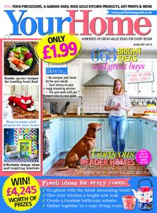 Your Home – January 2019