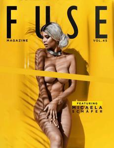 Fuse Magazine – Volume 45 2018