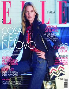 Elle Italia – 10 febbraio 2019