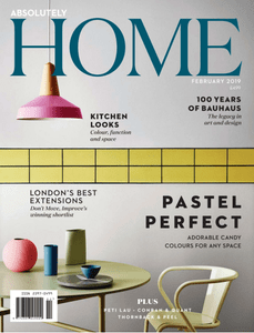 Absolutely Home – February 2019